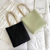 女包新款高級感洋氣大容量簡約韓版潮側背包手提托特包春季新品