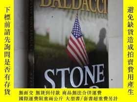 二手書博民逛書店Stone罕見ColdY181094 DavidBaldacci