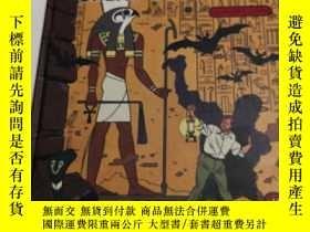 二手書博民逛書店The罕見Mystery Great PyramidY284058 見出版信息 見出版信息