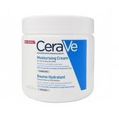 適樂膚CeraVe長效潤澤修護霜 454g (附壓頭) [美十樂藥妝保健]