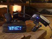 凱傑樂器 M1 LIN AUDIO 薩克斯風 無線 麥克風 新款 台灣製