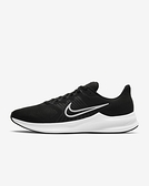 NIKE系列-DOWNSHIFTER 11 男款黑色運動慢跑鞋-NO.CW3411006