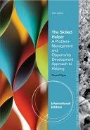 二手書《The Skilled Helper: A Problem-management and Opportunity-development Approach to Helping》 R2Y 1285065786