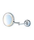 《修易生活館》 凱撒衛浴 CAESAR 8''伸縮活動式放大鏡(附燈) M721