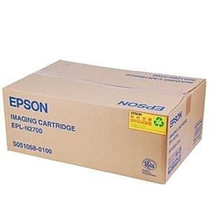 S051068 EPSON 原廠碳粉匣 適用 EPL-N2700/N2750