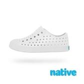 【南紡購物中心】【native】小童鞋 JEFFERSON 小奶油頭鞋-貝殼白