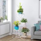 花架 花架子多層室內特價鐵藝省空間陽台花架客廳綠蘿植物家用花盆架子