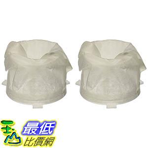 [106美國直購] 2 Dirt Devil F4 Washable Allergen Filters Fit Dirt Devil F4 Filter For Extreme Power BD10045RED