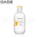 BABE Laboratorios 親膚溫和洗髮液 200ml