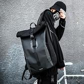 騎行後背包潮流休閒時尚運動戶外大容量書包雙肩包【毒家貨源】