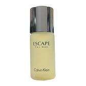 Calvin Klein Escape 逃離男用淡香水 15ml 無外盒包裝