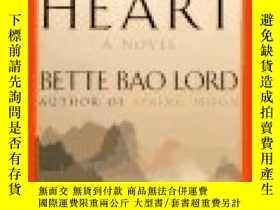二手書博民逛書店The罕見Middle HeartY364682 Bette Bao Lord Enterprises, In