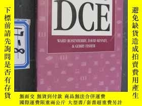 二手書博民逛書店Understanding罕見DCE 17-8( 17-8)Y1
