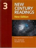 二手書博民逛書店《【NEW CENTURY READINGS LEVEL 3】》