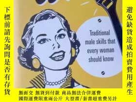 二手書博民逛書店Screw罕見It : Traditional Male Ski