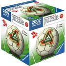 德國Ravensburger維寶拼圖2002世界盃指定球3D拼圖54P RV99273