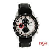 瑞士TRUeE 瑞時寶嘉 TA150117 帥氣時尚腕錶 (40mm)