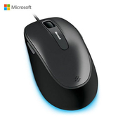 微軟 4500 藍光 USB 滑鼠