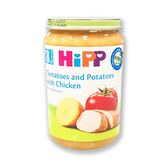 HiPP喜寶  天然番茄雞肉全餐220g[衛立兒生活館]