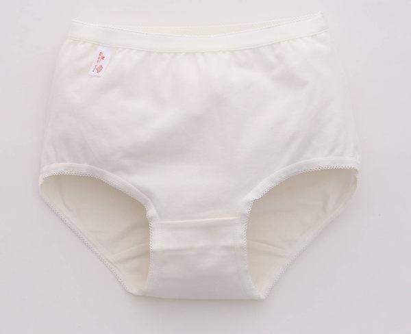 【心福】 中腰彈性女性三角褲 台灣製貼身褲