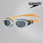≡Speedo≡ 成人運動鐵人泳鏡 Futura Biofuse Tri - SD811256B985