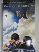 【書寶二手書T1/原文小說_BJR】The Kite Runner_Khaled Hosseini