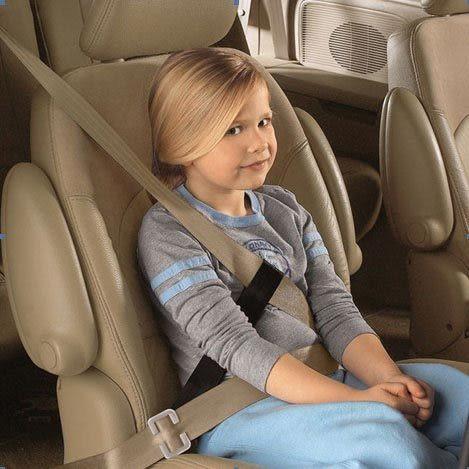 【奇買親子購物網】美國 Diono 專利安全帶固定調節器