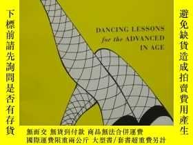 二手書博民逛書店博胡米爾·赫拉巴爾罕見Dancing Lessons for t