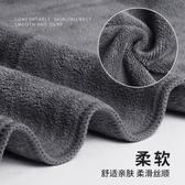 運動吸汗巾健身男女成人夏羽毛球毛巾籃球擦汗巾大人跑步戶外純色 城市科技