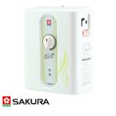櫻花 SAKURA 瞬熱式電熱水器 型號SH-186 五段調溫