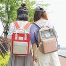 韓國新品手拿包挎包高中學生校園背包大學生...