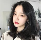 百搭五角星星耳環女氣質韓國個性潮人耳釘網紅耳墜無耳洞耳夾耳飾   提拉米蘇