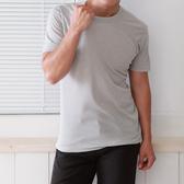 【源之氣】竹炭男透氣短袖 RM-10089