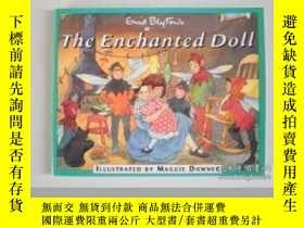 二手書博民逛書店Enchanted罕見DollY255562 Blyton Parragon Plus 出版2012