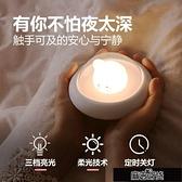 聖誕禮品 迷你夢幻伴睡小夜燈兒童少女心環保節能燈浪漫創意生日