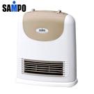 SAMPO 聲寶陶瓷定時電暖器 HX-FD12P ** 免運費 **