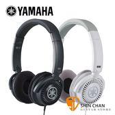 Yamaha HPH-150 耳罩式立體聲耳機(電鋼琴/數位鋼琴推薦耳機)HPH-150B / HPH-150WH 黑色/白色
