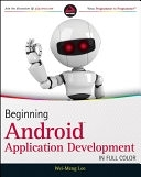 二手書博民逛書店 《Beginning Android Application Development》 R2Y ISBN:9781118017111│John Wiley & Sons