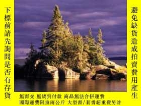 二手書博民逛書店The罕見National Parks of Canada Pa