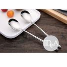 IDEA 韓式不銹鋼湯匙 韓國餐具 長湯匙 匙 環保 餐具組