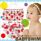 游泳尿布寶寶泳衣玩水尿布日本製BABY ...