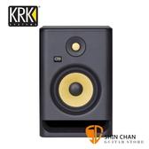 KRK Rokit RP7G4 主動式監聽喇叭/7吋錄音室專用(黑色/單一顆)台灣公司貨保固