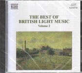 【正版全新CD清倉 4.5折】The Best of British Light Music Vol. 2