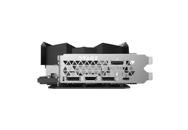 ZOTAC GAMING GeForce RTX 2080 AMP Extreme【刷卡含稅價】