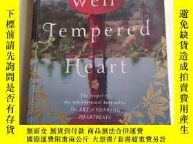 二手書博民逛書店A罕見Well-Tempered HeartY180607 Se