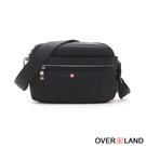 OVERLAND - 美式十字軍 - 簡約設計款輕巧斜背包 - 5460