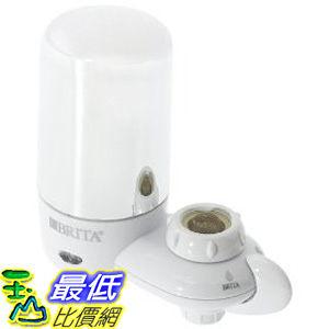 [玉山最低比價網]  Brita 42633 Faucet Filtration System, white/ Black/Chrome (含濾芯/濾心) $1338