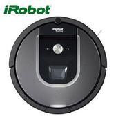騎士堡免費『無限暢遊一年』(市價4980元)搭贈 美國iRobot(公司貨)掃地機器人 Roomba 960下標前先電詢