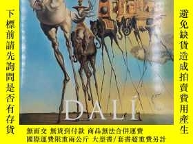 二手書博民逛書店Salvador罕見Dalí 1904-1989Y19139 Gilles Néret Librero Ned
