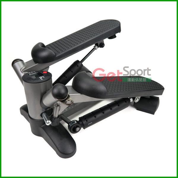 搖擺式踏步機(外向槓桿式)(企鵝機/液壓腳踏機/瘦腿/扭腰健走機/有氧/聖誕節禮物)